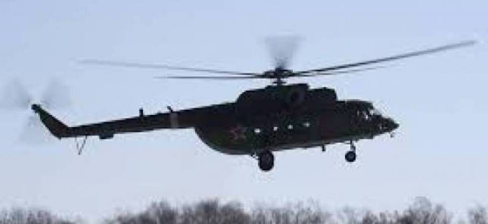 Four dead after military helicopter crashes in Istanbul (Representational Image)