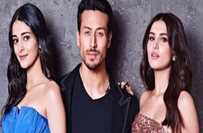 Koffee With Karan 6: Tara Sutaria has a crush on ex-Student of the Year; Can you guess?