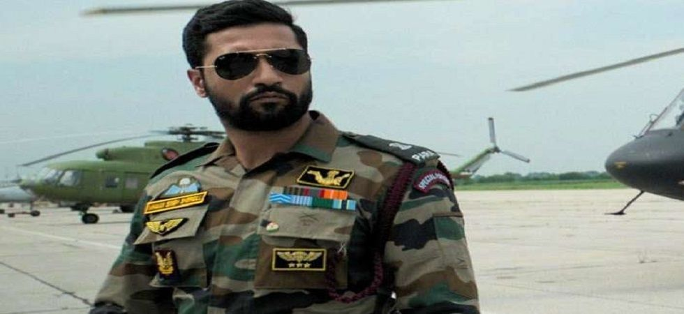 Vicky Kaushal's Uri dethrones Baahubali 2 for THIS record (Twitter)