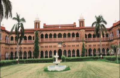 AMU teachers slam booking of 14 students under sedition charges