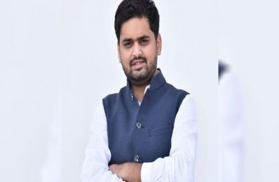 Neeraj Kundan appointed as NSUI president by Rahul Gandhi