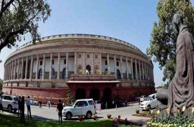 Budget Session LIVE: Narendra Modi govt to table CAG report in Lok Sabha today
