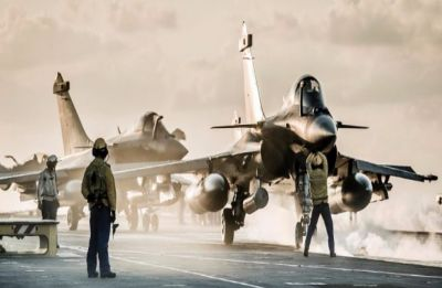 NDA's Rafale fighter plane deal 2.86% cheaper than UPA, says CAG report