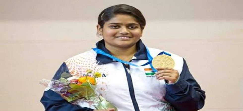 Rahi Sarnobat had expressed her apprehensions about financial stability.
