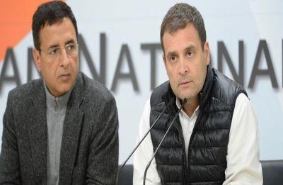 I disagree with Mulayam Singh over his statement on PM Modi: Rahul Gandhi