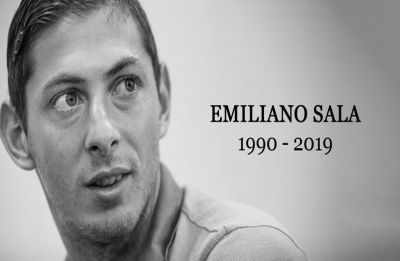 Argentine footballer Emiliano Sala's body to be returned to Argentina on Friday