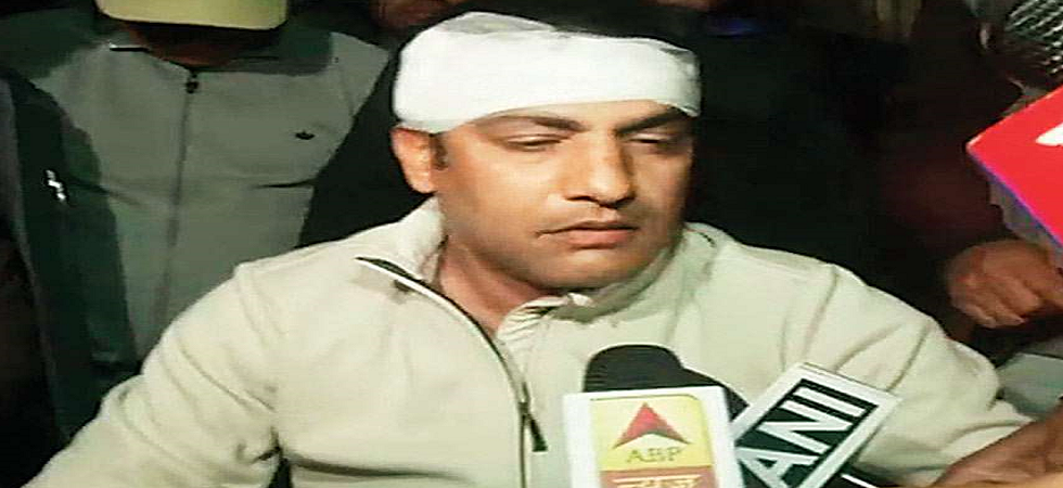 Delhi selector Amit Bhandari was assaulted on Monday.