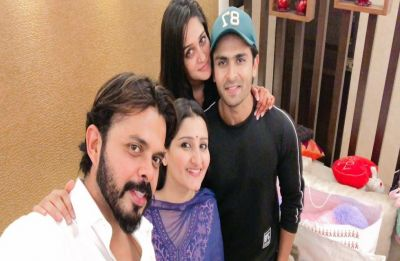 Sreesanth UNFOLLOWS sister Dipika Kakar on Instagram; Find out why