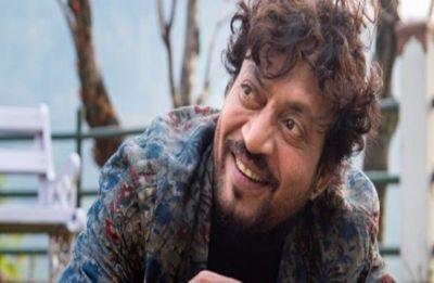 Irrfan Khan is back in India, may start shooting for Hindi Medium 2 soon: Reports