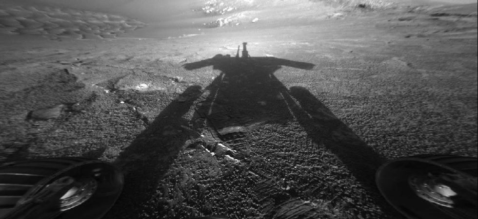 Opportunity and Spirit returned over 342,000 raw images of the Martian surface (Photo: NASA)
