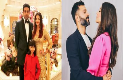 Valentine's Day 2019: Bollywood celebrities spread love on social media