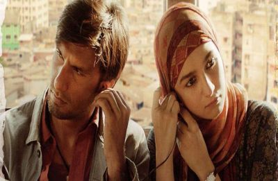 Gully Boy Movie Review: Ranveer Singh and Alia Bhatt take us on a musical tour