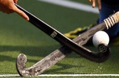 Hockey veteran Mukesh Kumar booked on charges of getting IA
