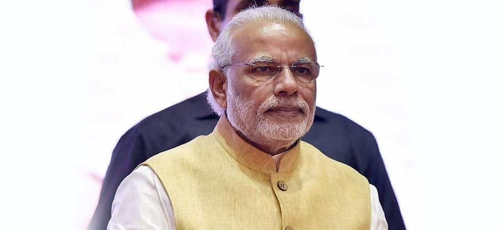 He is to fly in a chopper to Rudrapur, but inclement weather delayed the travel. (File photo)