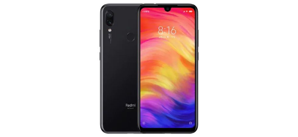 Redmi Note 7 comes with a larger 6.3-inch full-HD+ (1080x2340 pixels) LTPS display with 19.5:9 aspect ratio