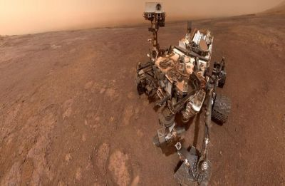 NASA's Mars Opportunity rover mission comes to an end