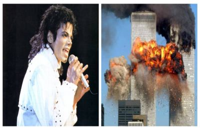 How 'oversleeping' helped King of Pop Michael Jackson escape 9/11 terror attack