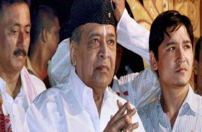 After controversy, Bhupen Hazarika's son clarifies his statement on 'Bharat Ratna'