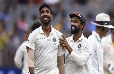 Jasprit Bumrah's key to success: Music, yoga and not talking about cricket in off time