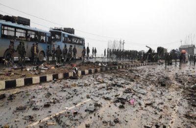 Return of 'Fidayeen': Pulwama attack exposes disturbing trend of truck bombs