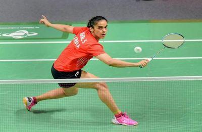 Saina Nehwal, Parupalli Kashyap advance to the last four stage of Senior Badminton Nationals
