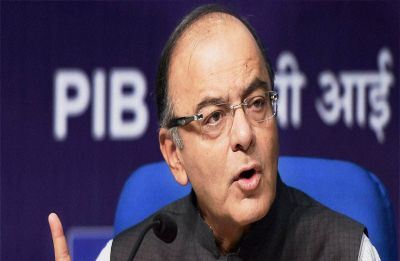 Arun Jaitley resumes charge of finance ministry after undergoing treatment in US