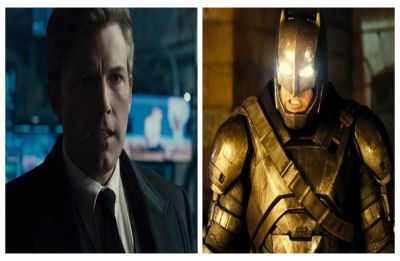 Here is why Ben Affleck is officially exiting from DC's Batman role