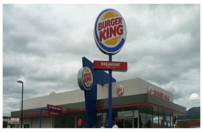 Noida Burger King staffer clones customers' ATM card, steals Rs 50 lakh