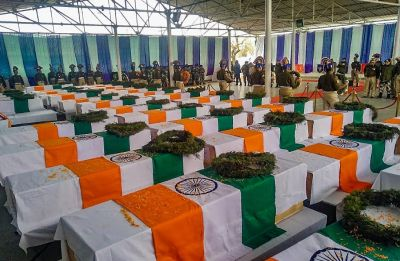 Pulwama Attack: How did officials identify mutilated, charred CRPF jawans? Here are details