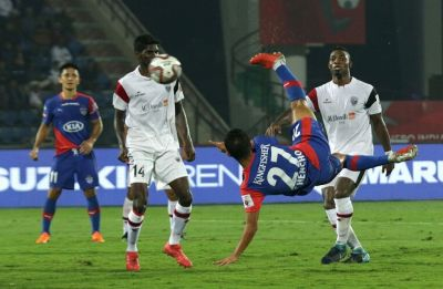 ISL: Bengaluru FC will look to get back on track against Delhi Dynamos on Sunday