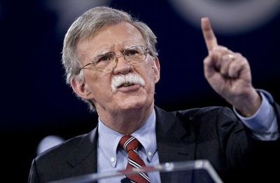 'Support India's right to self-defence,' US security adviser John Bolton tells Ajit Doval