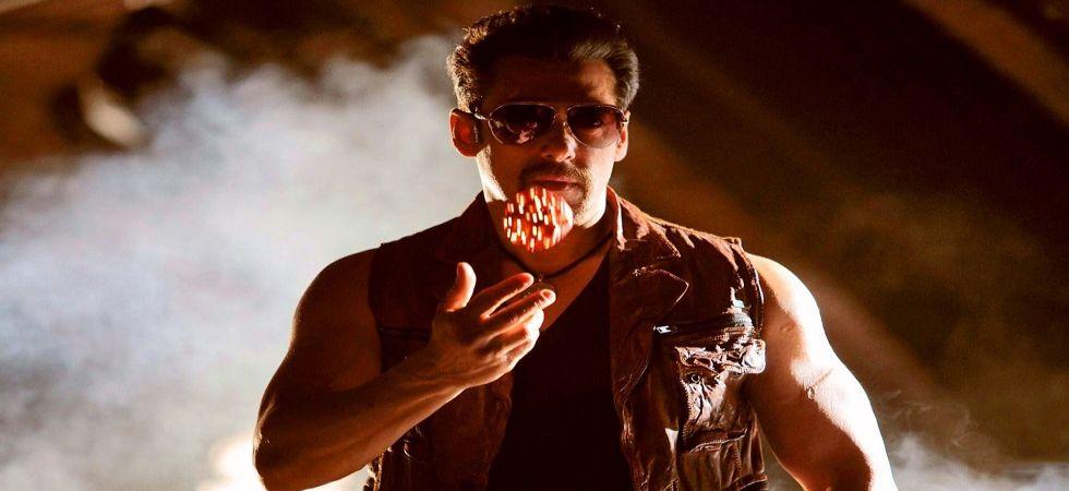 Bollywood actor Salman Khan (File Photo)