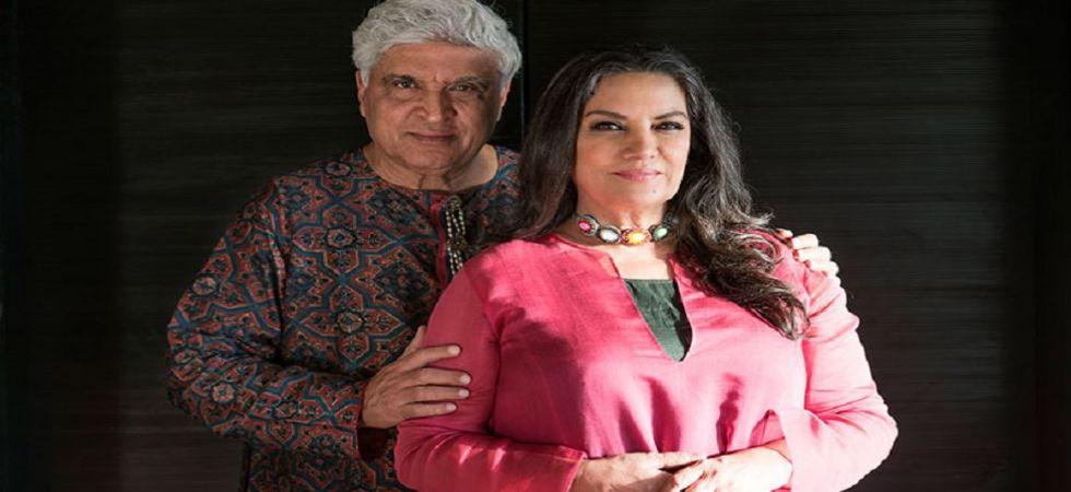 Shabana Azmi, Javed Akhtar cancel Karachi Arts Council event after Pulwama attack (File Photo)