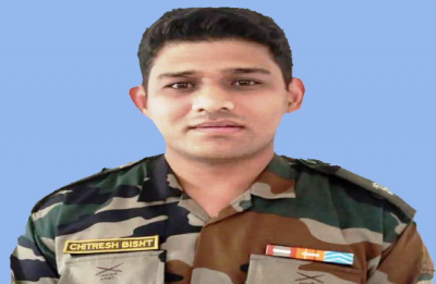 JK: Army Major killed in IED explosion along LoC in Rajouri district's Nowshera sector