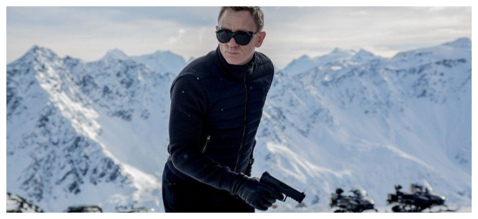 James Bond 25's release date delayed for the second time ( Photo: Twitter)