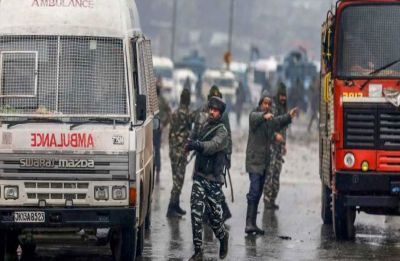 Pulwama Attack: We support India's right to self-defence, says US NSA