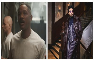 """WATCH   Will Smith cannot stop praising Ranveer Singh in Gully Boy, says """"Yo, Ranveer. Congrats Man. I'm loving what you're doing''"""