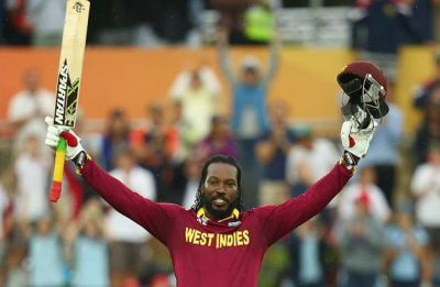 Chris Gayle announces he will retire from ODIs after ICC Cricket World Cup 2019