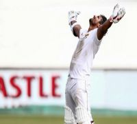 Kusal Perera shatters record in Sri Lanka's epic one-wicket win in Durban vs South Africa
