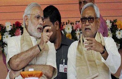 PMNarendra Modi, Nitish Kumar to start Bihar campaign at joint rally