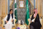 Amid India-Pakistan tension, Saudi Crown Prince MBS arrives in Islamabad today
