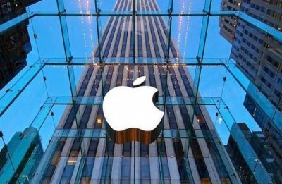 Apple opens new chapter as iPhone sales fall