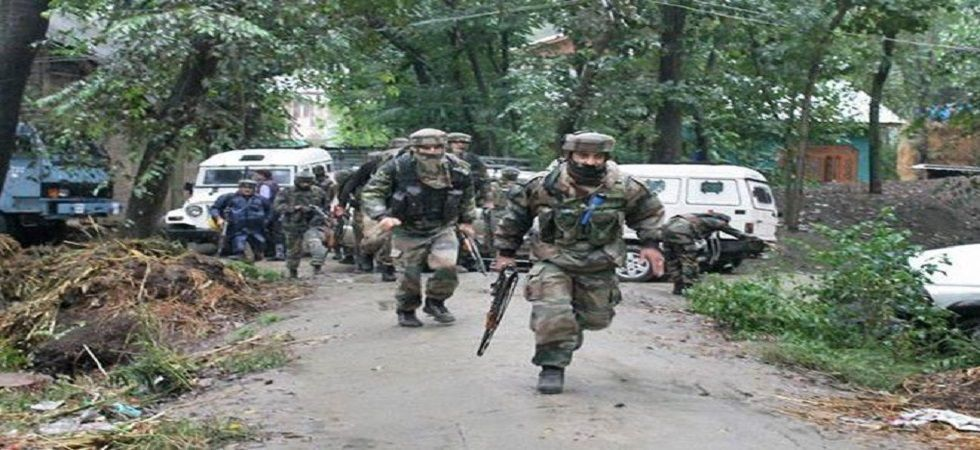 Security forces on Monday launched a cordon and search operation in Krawora area of Jammu and Kashmir's Shopian district (Photo: File)