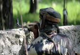 Top Jaish-e-Mohammed commander linked to Pulwama attack trapped in Pinglan: Sources