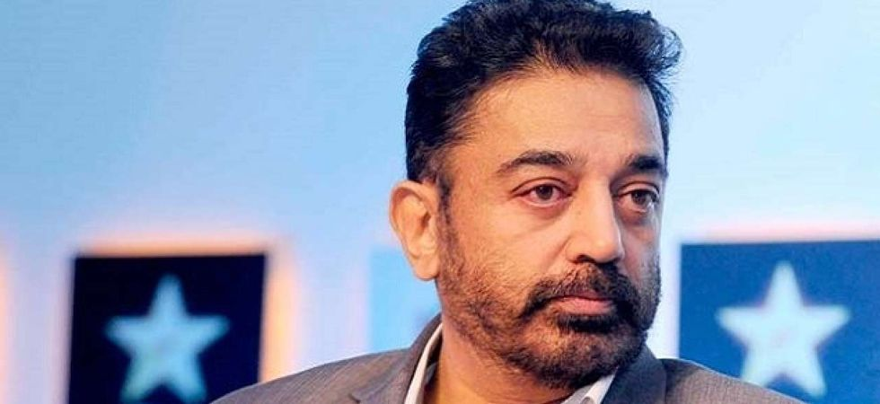 Kamal Hassan made this remark when he was asked to comment on the Pulwama attack in which 40 CRPF soldiers were martyred. (File Photo: PTI)
