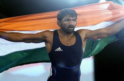 Yogeshwar Dutt to donate Rs 5,25,000 to CRPF, give one-month salary every year to Bharat ke Veer