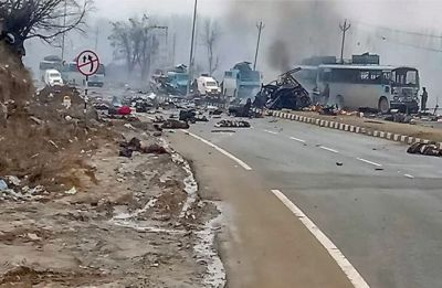 Pulwama Attack: SBI to waive loans taken by slain CRPF personnel