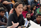 FIR against Shehla Rashid for allegedly spreading misinformation on condition of Kashmiri students
