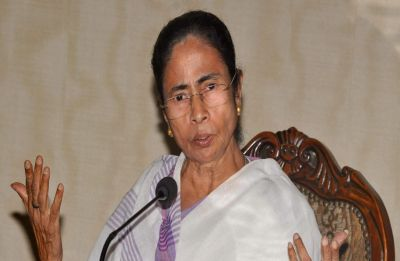 Mamata Banerjee writes to PM Modi seeking probe into IL&FS crisis