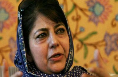 Pulwama Attack: Mehbooba Mufti does it again, says Pakistan PM Imran Khan deserves a chance